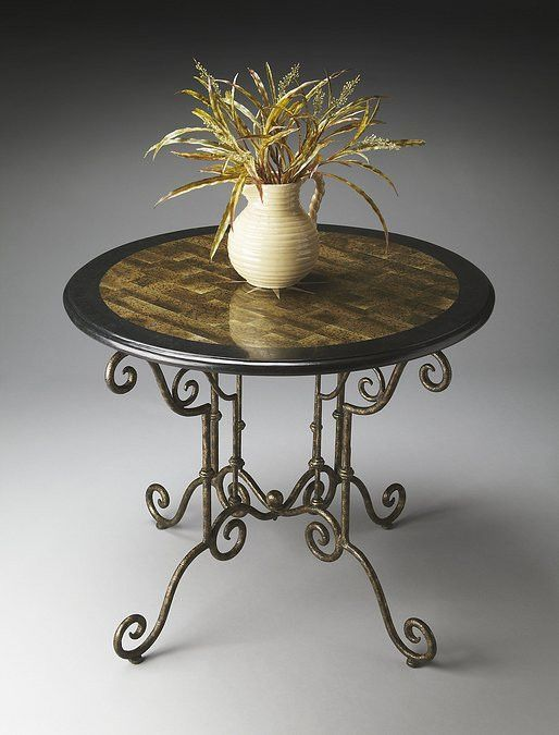 Butler Specialty Metalworks Foyer Table - 2992025