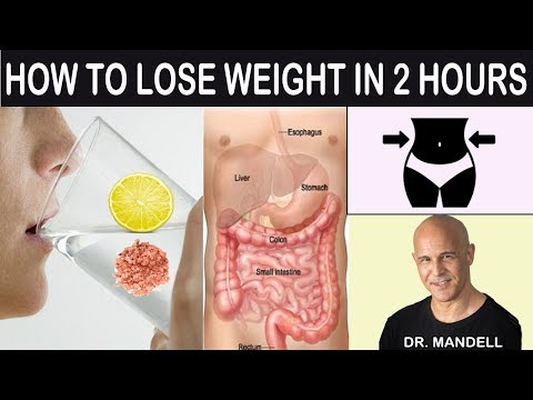 dr mandell dc and keto diet