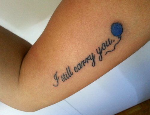 7358a328c5ef8 I know some of us don't have pics to share of our angels. In memory of your  Angel, do you have memorial tattoos you, would like to share?