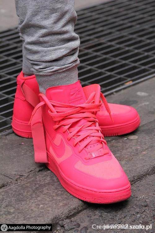 nike air force neon pink kaufen