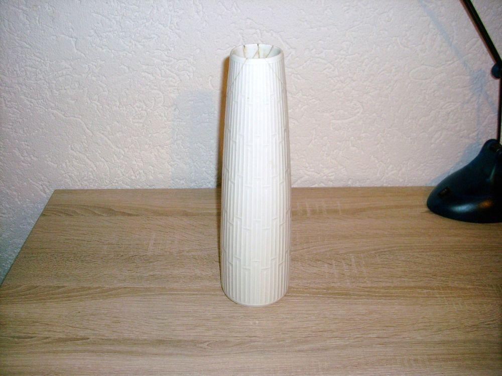 Bauhaus Stiel meissen große vase im bauhaus stiel leider defekt ab 1eur ddr