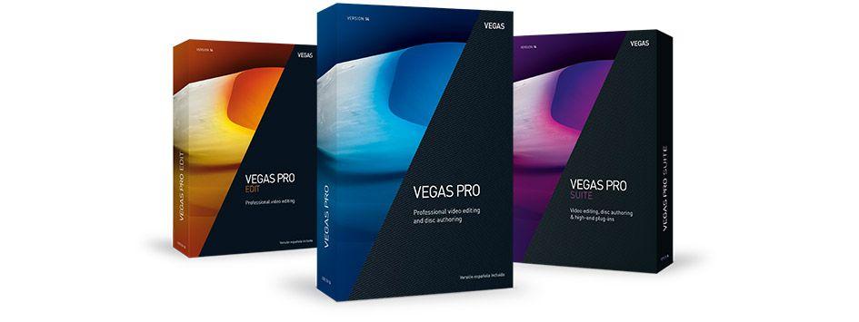 Sony vegas pro 14 free for mac