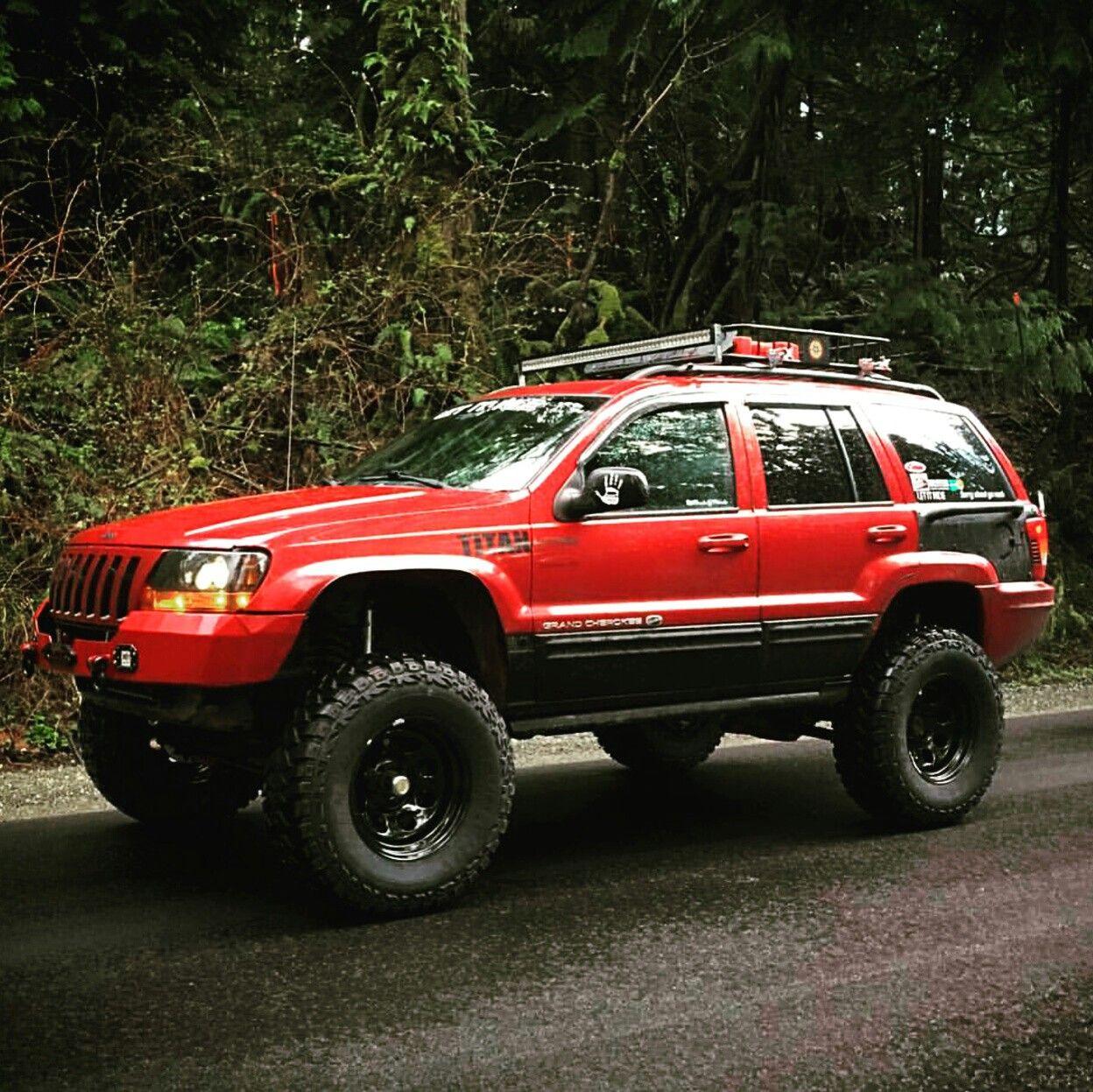 Pin By Hk Offroad On Fellow Wj Ians Jeep Wj Jeep Grand Cherokee