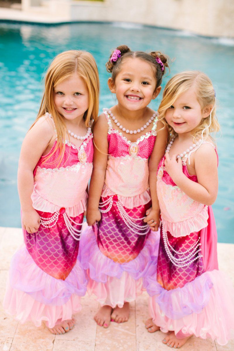 Dress Up Party Ideas