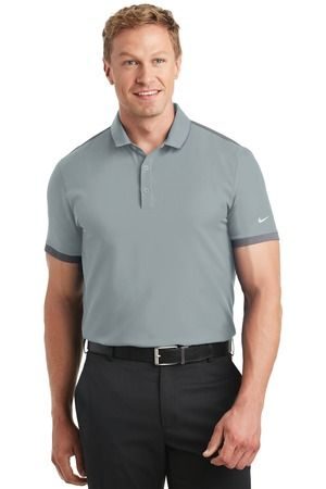fd9db9e9fb1b0 838958 Polo Team, Grey Nikes, Clothing Boxes, Golf Outfit, Nike Golf,