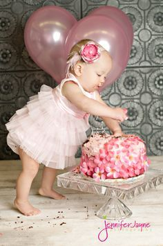 ideas for my baby girls first birthday Google Search 1 year pics