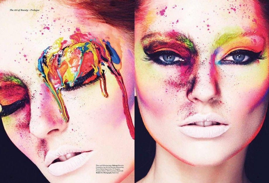 Art and Makeup_Lan Nguyen-Grealis13