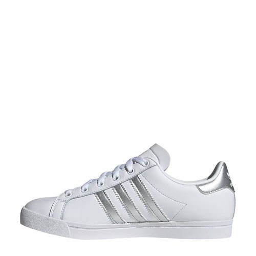 adidas Originals Coast Star J Coast Star W sneakers wit ...
