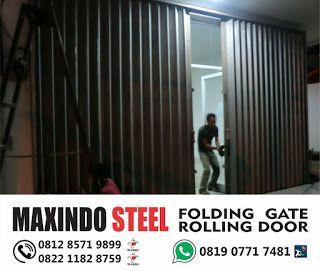 JUAL ROLLING DOOR DAN FOLDING GATE DI JAKARTA BARAT,JAKARTA TIMUR ...