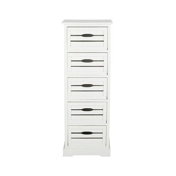 Safavieh Rowanda Storage Cabinet 340 Liked On Polyvore Featuring Home Furniture Storage Shelves Cabinets Ivory C Pine Wood Furniture Cream Furniture