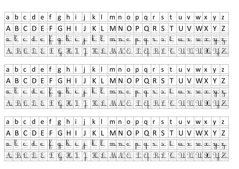 Photos alphabet francais majuscule avs pinterest - Alphabet francais maternelle ...