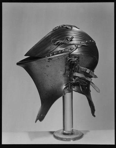 Jousting Helmet