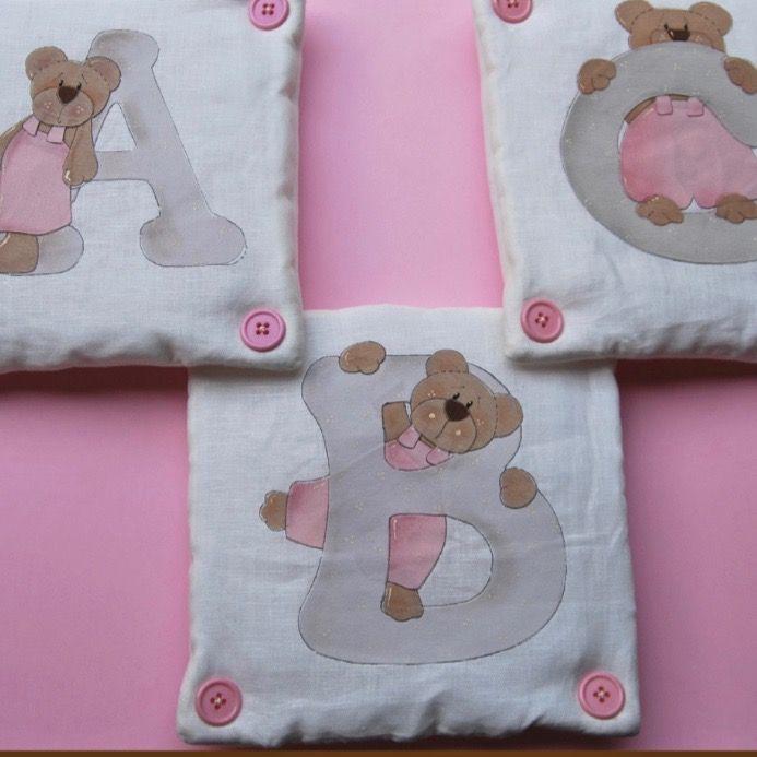 L'alfabeto degli orsetti