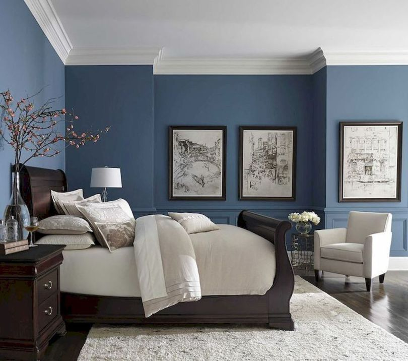 50 Beautiful Master Bedroom Decoration Ideas | Beautiful master ...