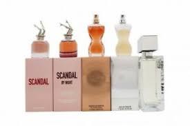 Jean Paul Gaultier Miniature Perfume