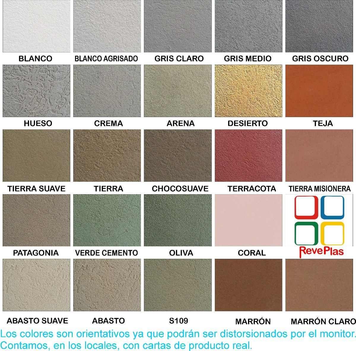 Revestimiento plastico fachadas buscar con google pintura exterior tarquini pinterest - Tipos de revestimientos exteriores ...