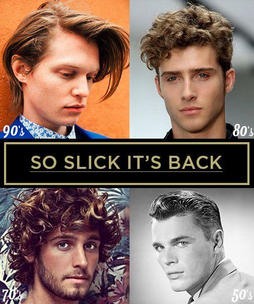 2020 Hair Trends For Men Past Styles Toppik Blog Hair Trends Mens Hairstyles Hair Styles