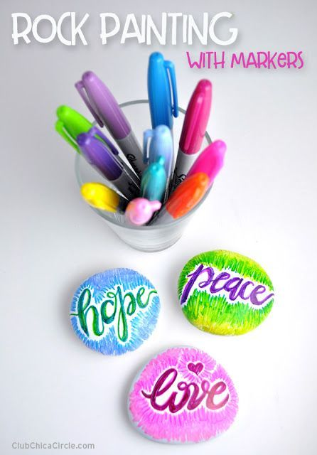 100+ Kindness Rock Painting Ideas & Sayings is part of Painted rocks diy, Rock painting supplies, Rock painting ideas easy, Painted rocks, Painted rocks kids, Rock crafts - Need more ideas for encouraging sayings or inspirational quotes to paint onto kindness rocks  Look no further! I have more than 100 inspirational rock painting ideas!