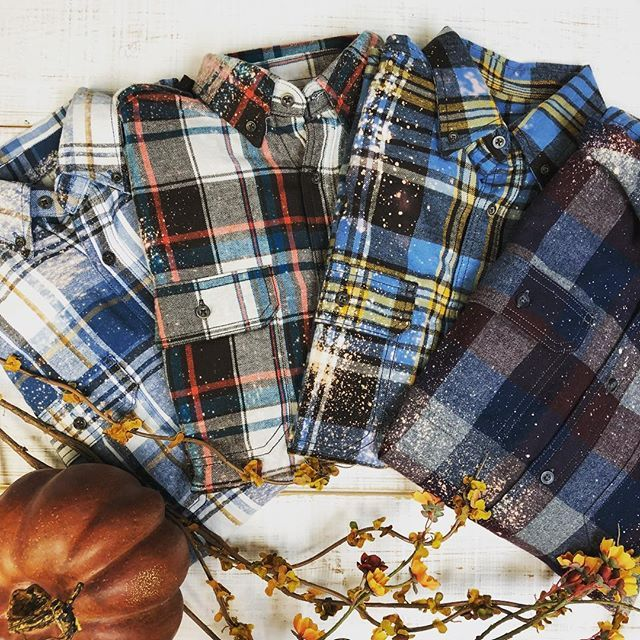Its Flannel Season! Make sure you have our app— Hayloft