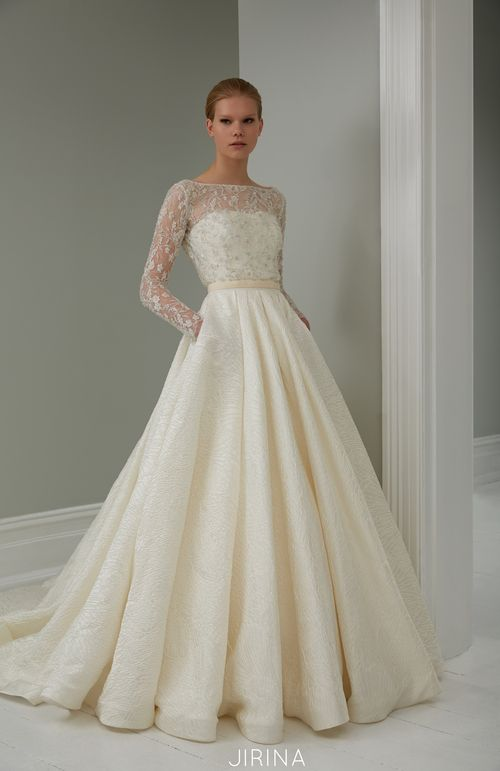 Steven Khalil Bridal 2015 Collection | Bridal 2015