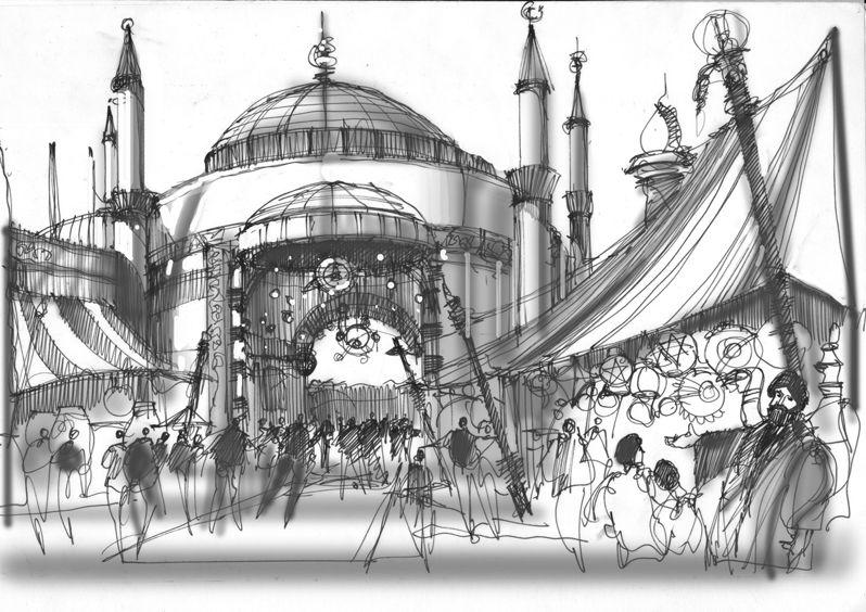 Shanghai Disneyland: My Perspective