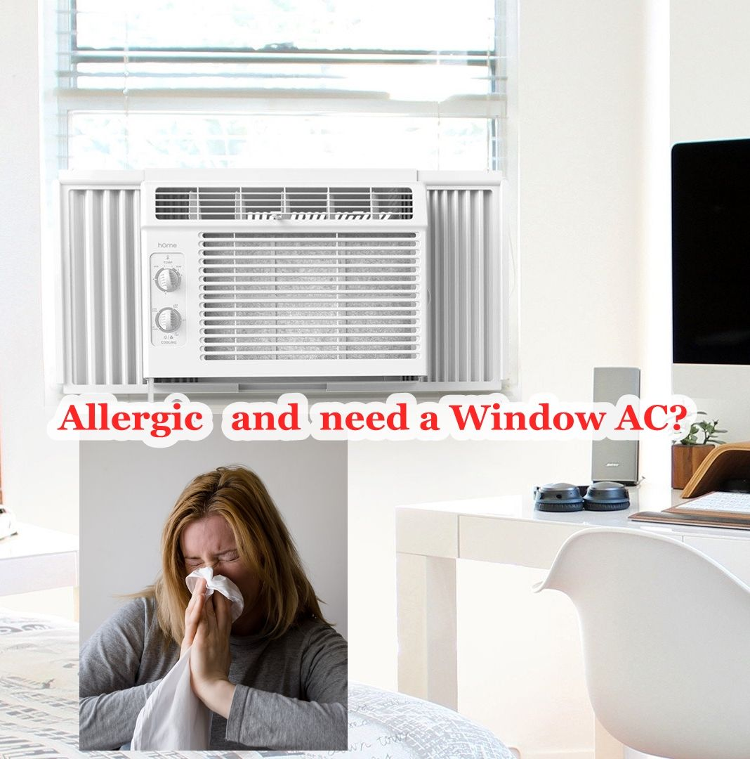Smallest Window Air Conditioner on the Market [March 2020