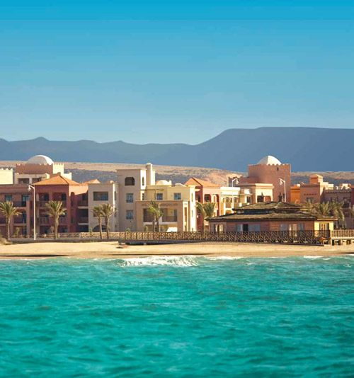 Long Stay Vacations In Spain: Morocco, Morocco