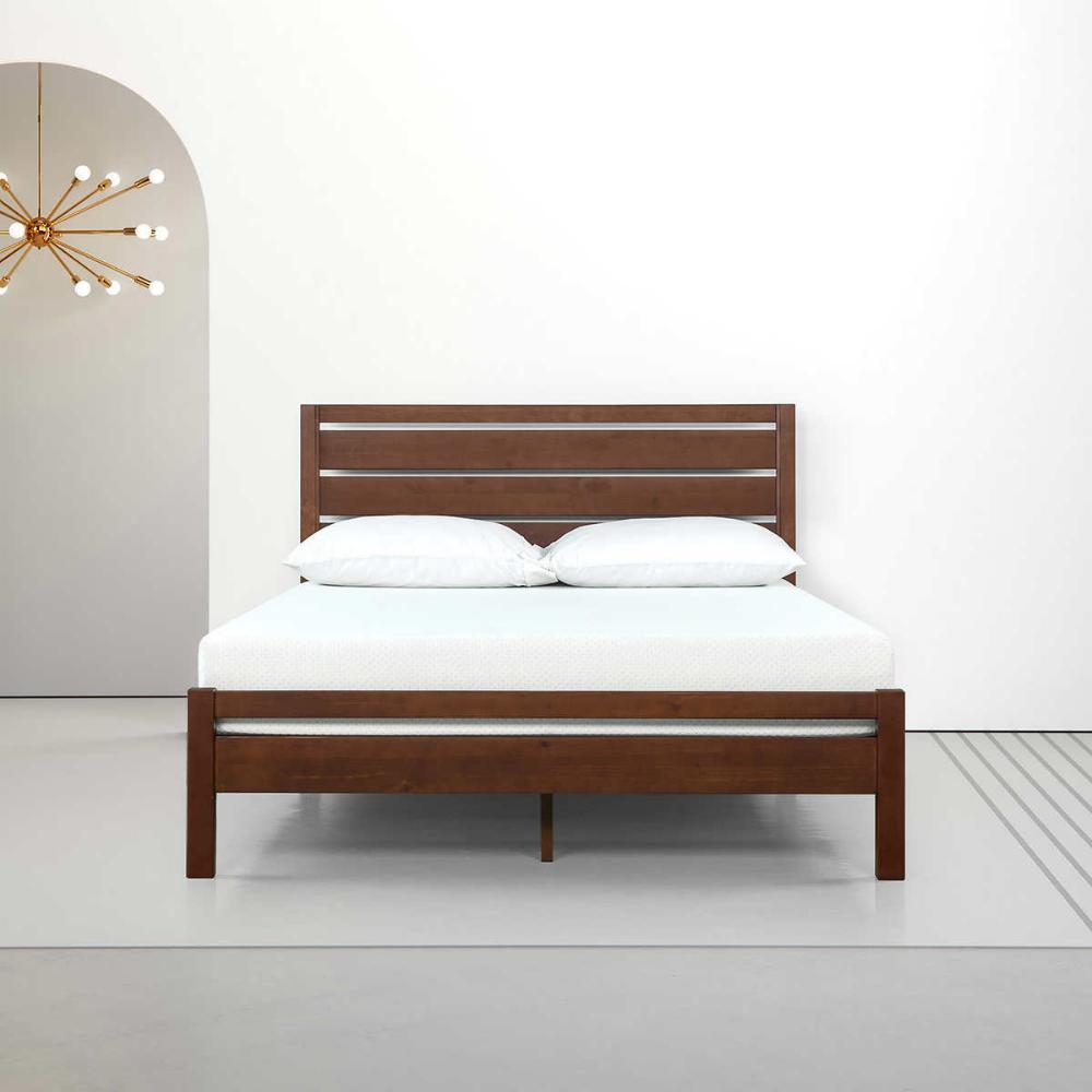 Garland Queen Platform Bed Platform Bed Frame Full King Bed