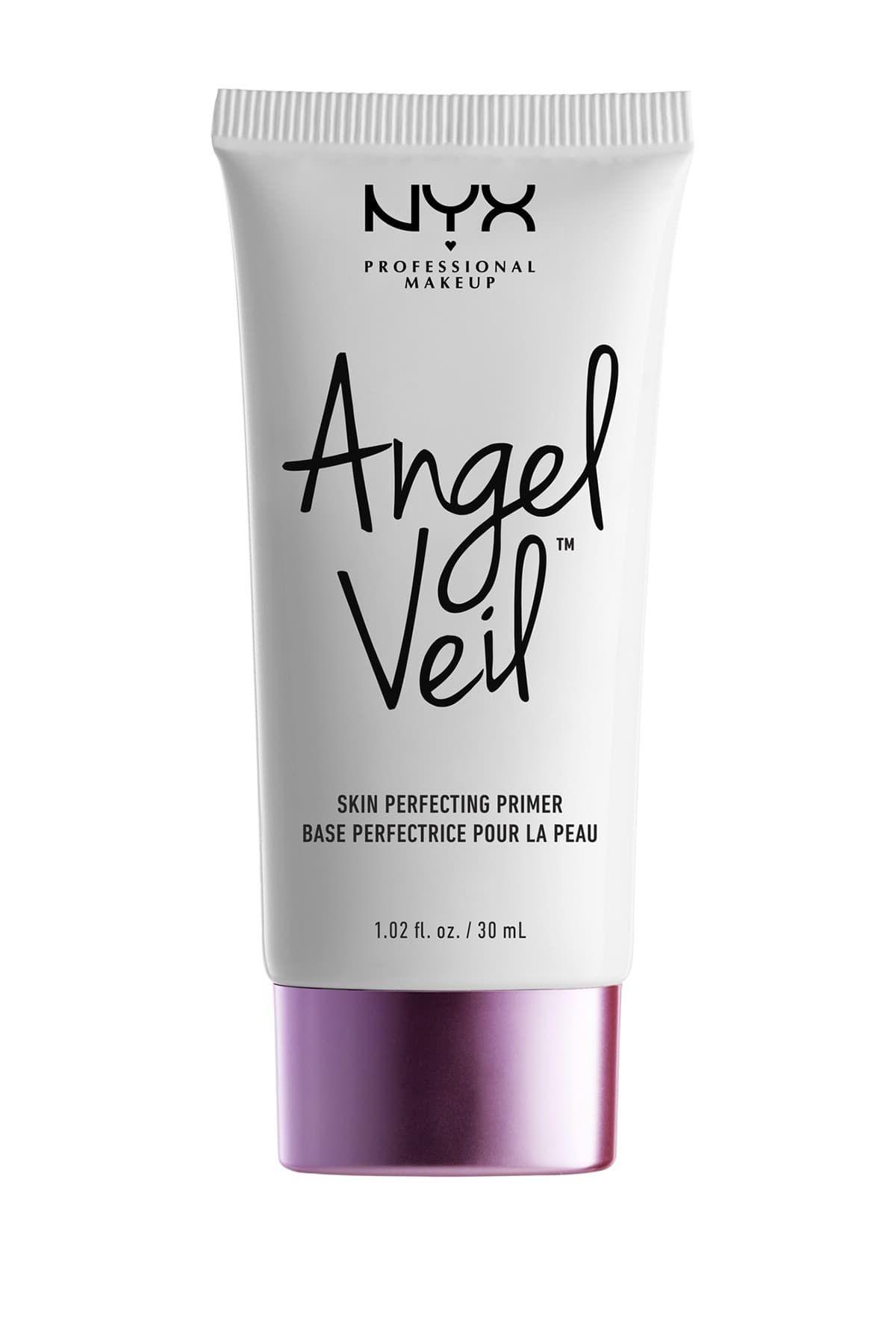 Angel Veil Perfecting Primer Nordstromrack Face Primer For Dry Skin Nyx Professional Makeup Beauty Skin Care