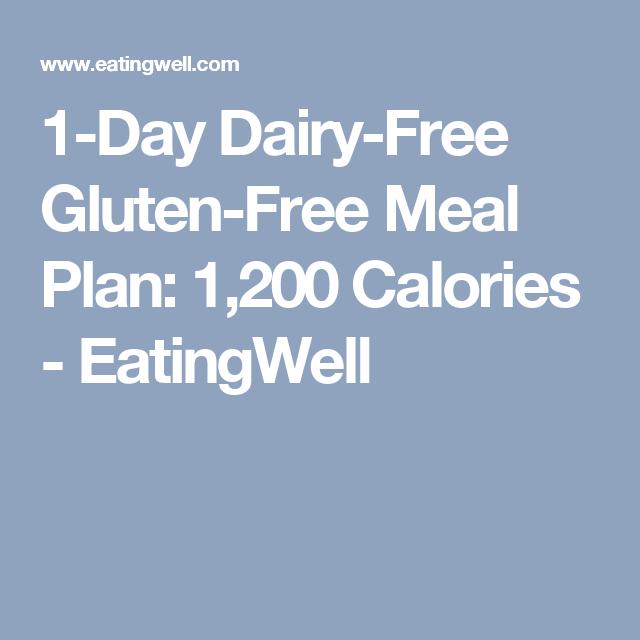 Grain Free Low Calorie Diet