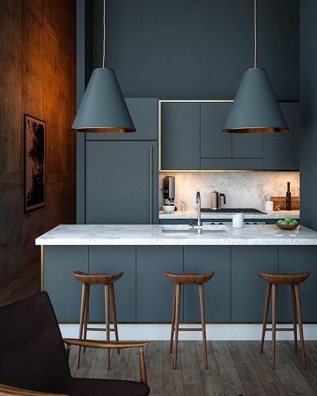 Kitchen Cabinets In Brooklyn Ny: Brooklyn Apartment By Robby Brymer. Location: #Brooklyn
