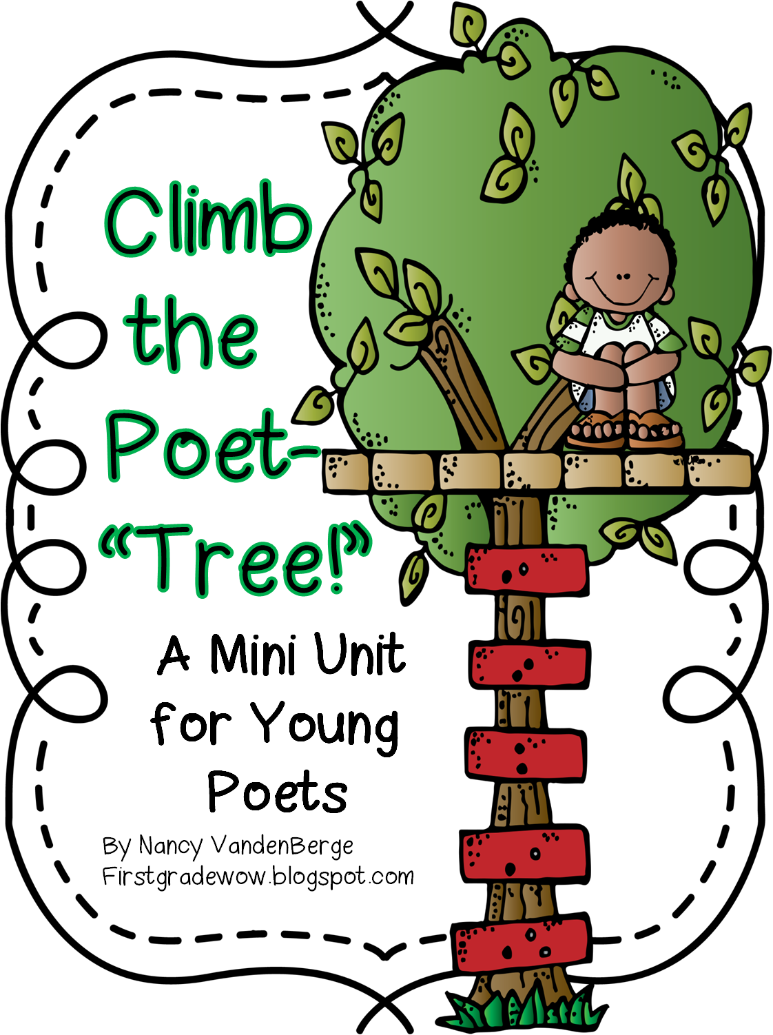 Freen Ged Poetry Worksheet