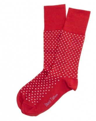 Valentine's Day Gift Ideas For Your Guy - Sock It to Him