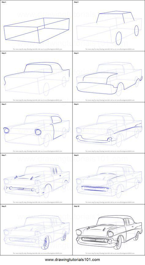 Cars Design Sketch Step By Step 26 Ideas Cars Carsdibujos Design Ideas Sketch Step 2020 Cizim Ipuclari Cizim Rehberleri Eskiz
