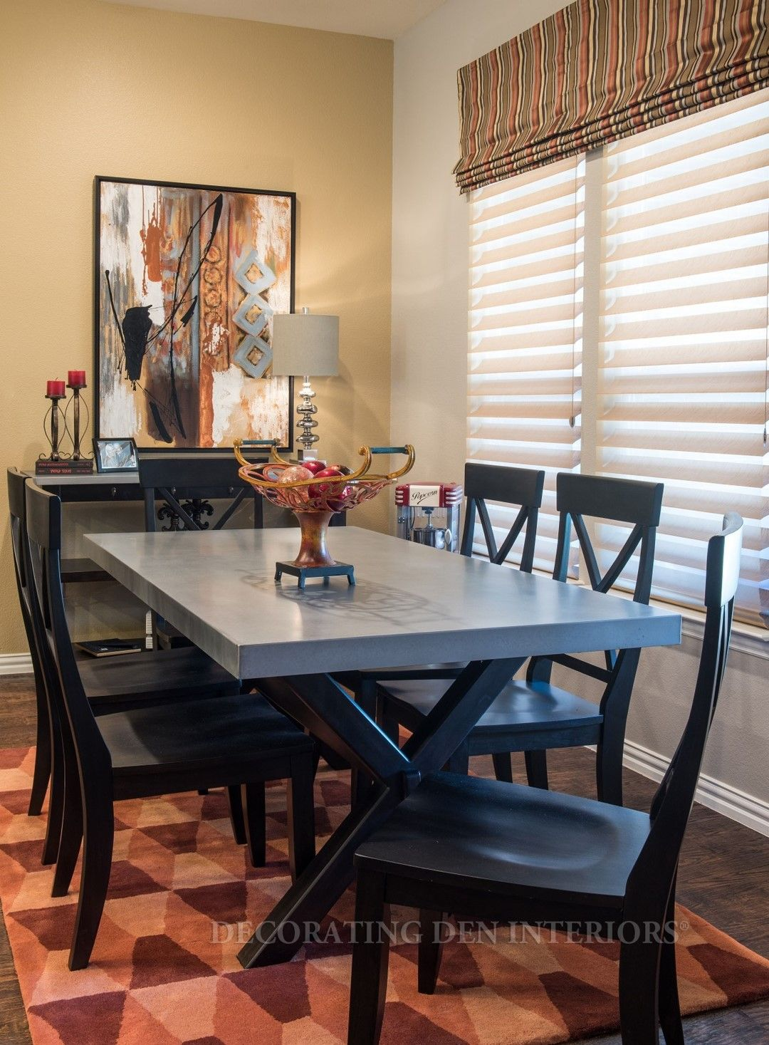 Beautiful Dining Room designs that are perfect