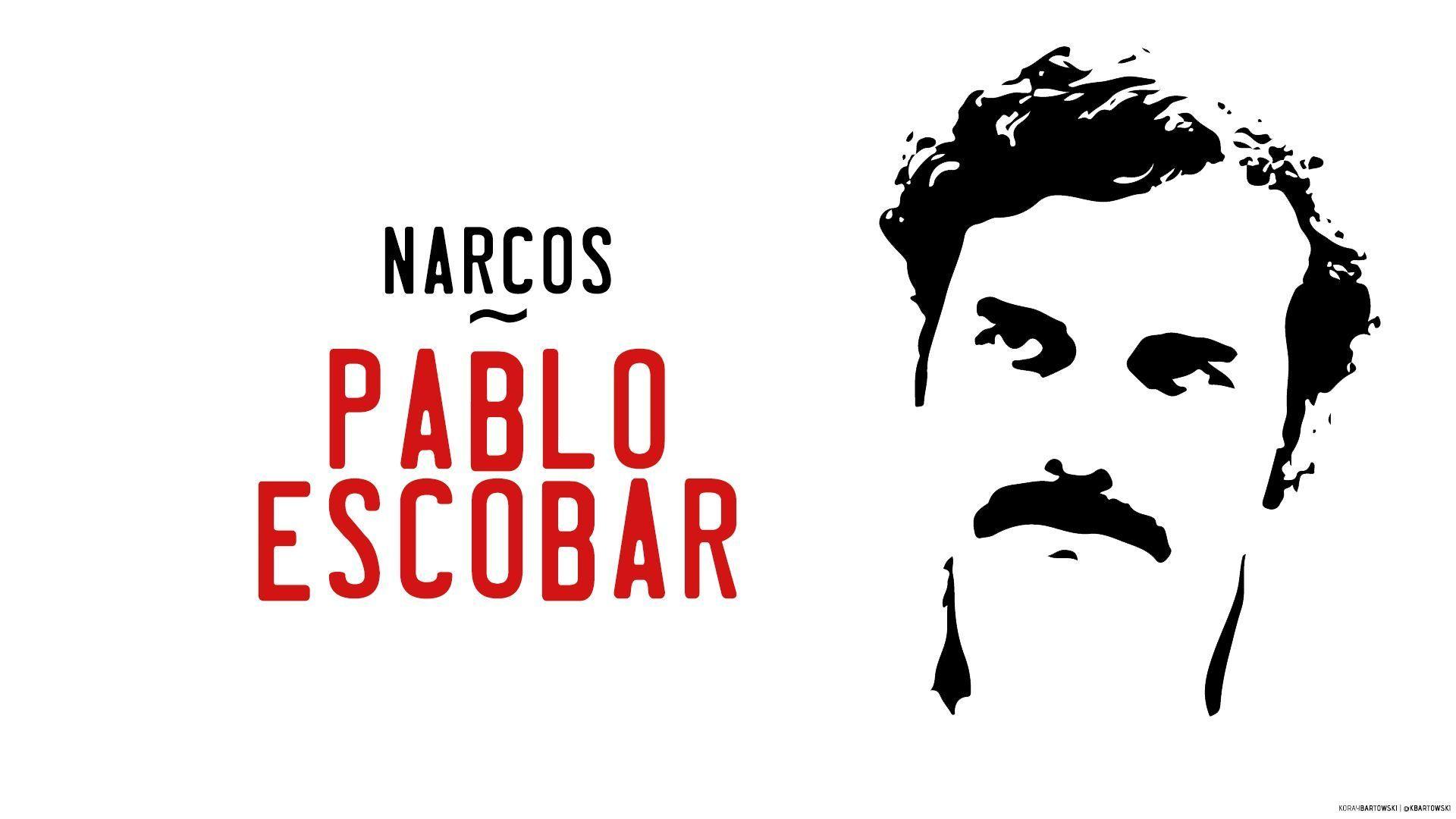 Wallpaper 1366x768 Narcos