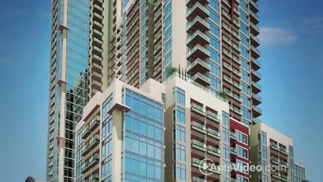 Vantage Pointe Apartments San Diego Living Apartment Communities Apartments For Rent