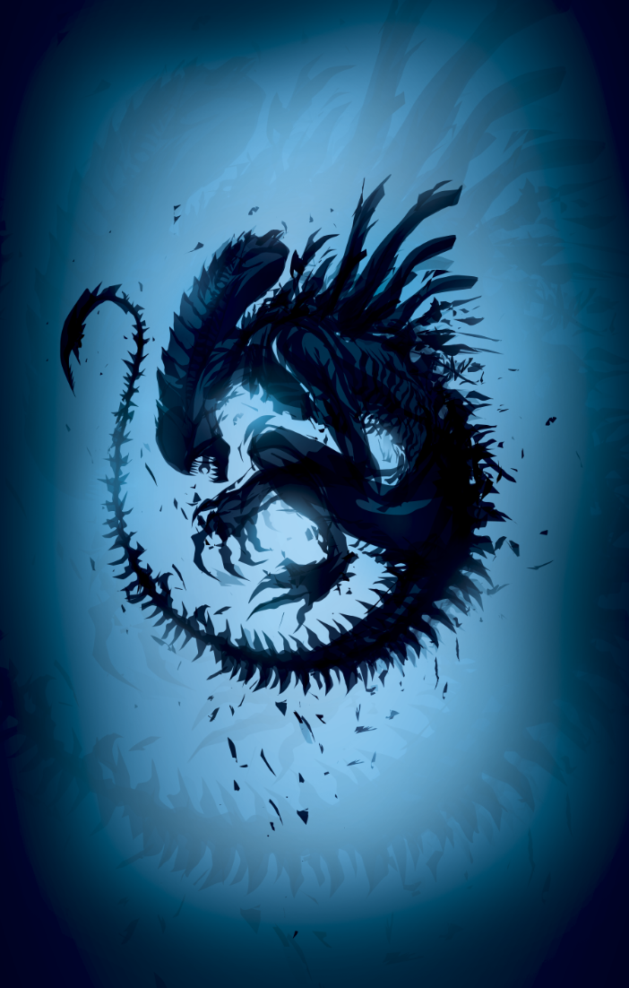 A Shattered Scary by ChasingArtwork on DeviantArt