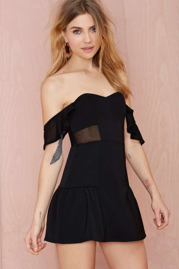 Lovers and Friends Sweet Somethings Dress | Shop Going Out at Nasty Gal