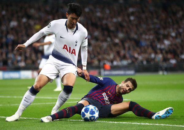 Tottenham far bota 2