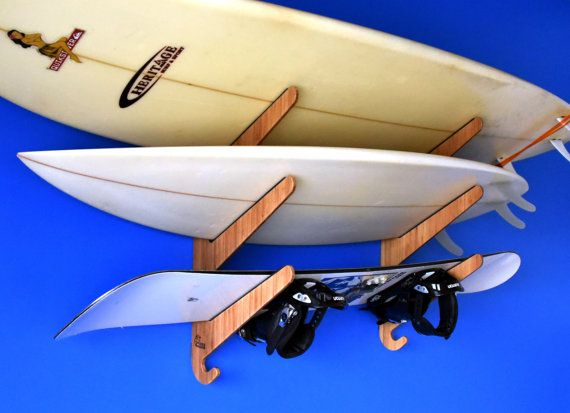The Kauai Series is quite simply the best surfboard rack on the market. Our most versatile rack, The Kauai Series caters to mid-sized boards ranging