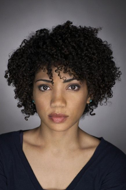 A Few Things To Know About Texturizers Natural Hair Styles Curly Hair Styles Short Natural Hair Styles
