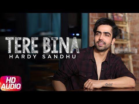 Tere Bina Full Audio Song - Latest Punjabi Song 2017 -Harrdy