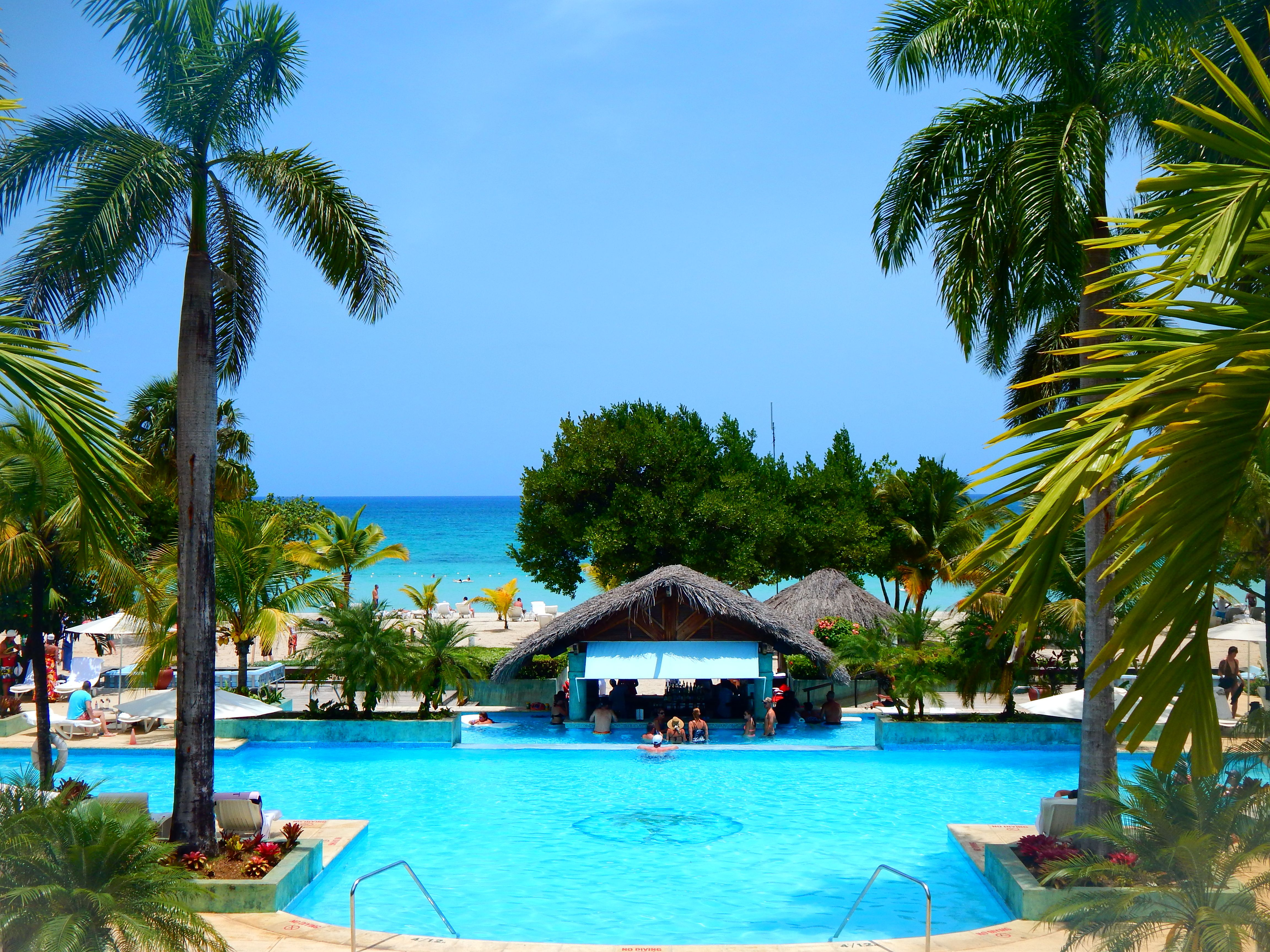 Jamaica Hotels All Inclusive Vacation Resorts at