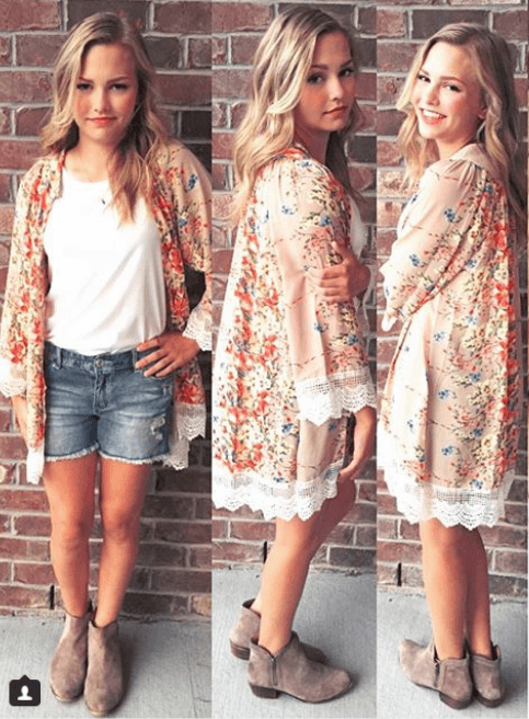 4376deeafef Funky-Easter-Outfit-Teenage-Girls-368x500 20 Trendy Easter Outfits for Teen  Girls 2018