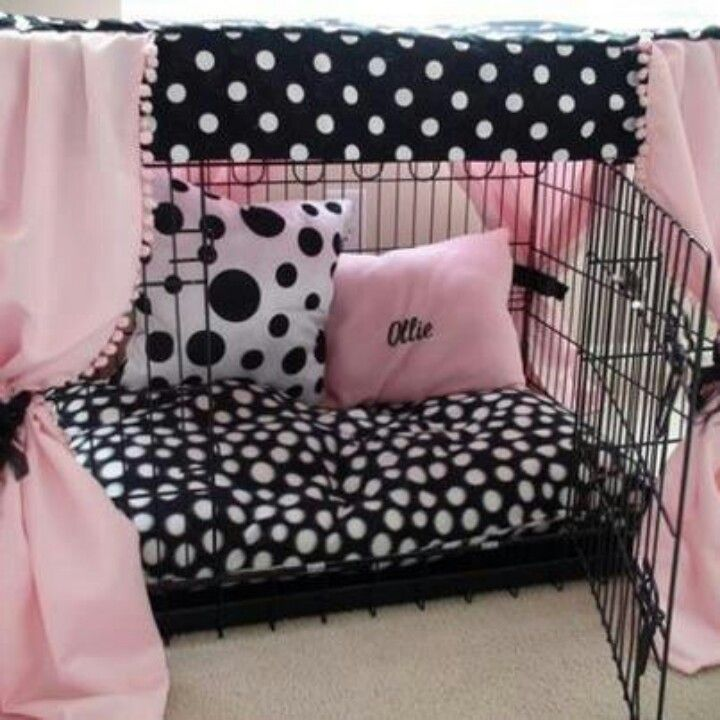 Dog Place Bed