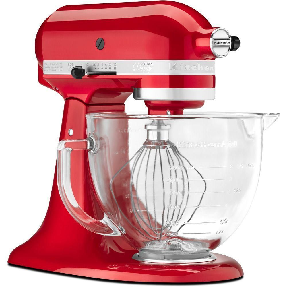 Image result for valentine red kitchenaid mixer