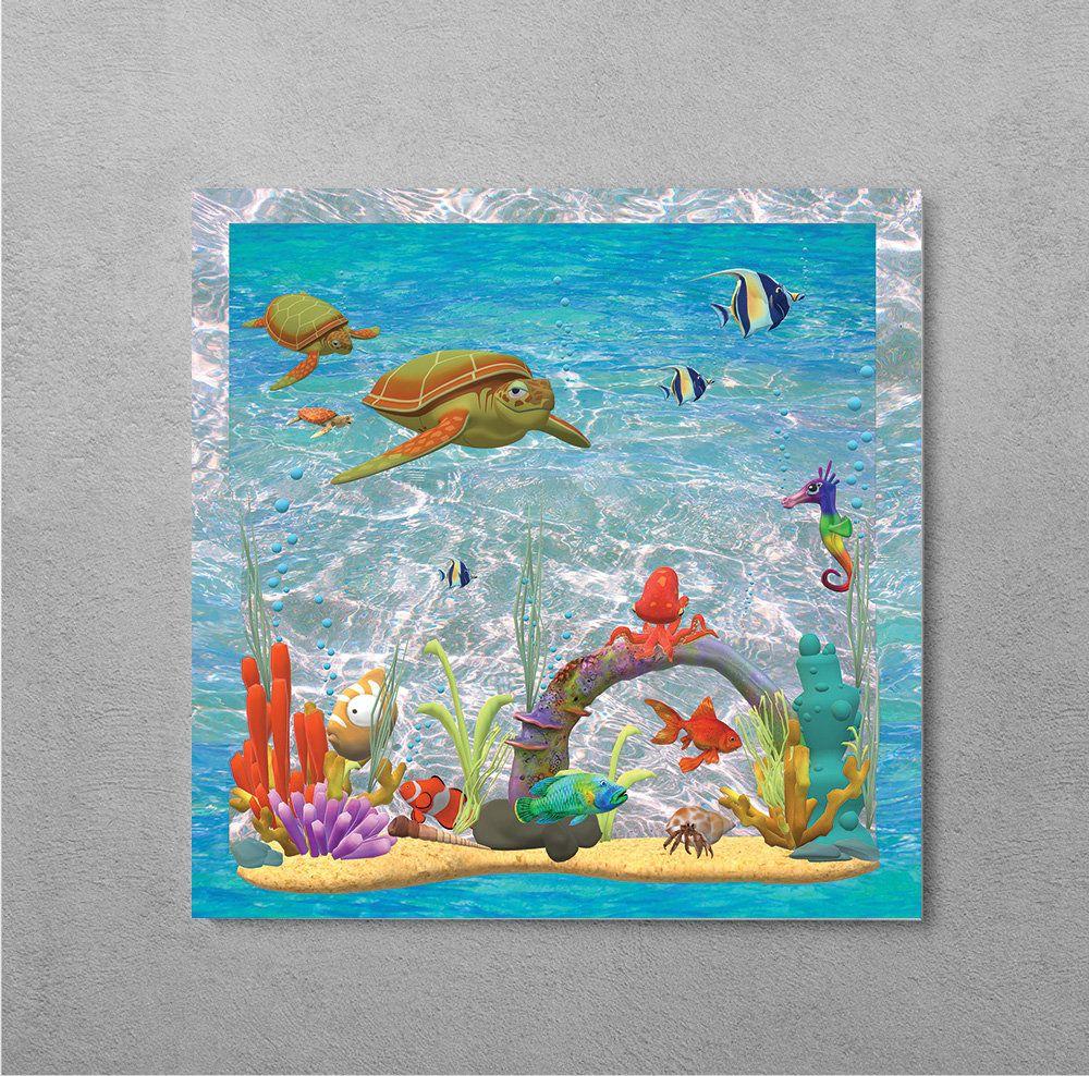 Art Painting 3d Kidsroom Nursery Wallart Kids Room Decor