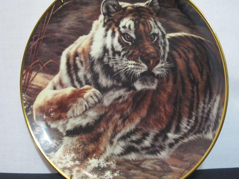 National Wildlife Federation, Limited Edition, Fine