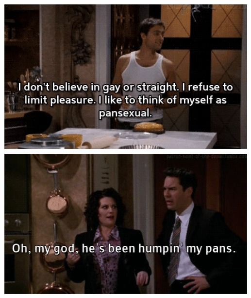 What Will And Grace Taught Me Karen Walker Quotes Will And Grace Karen Will And Grace